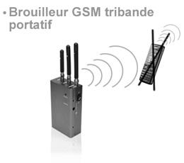 b gsm01 brouilleur gsm tribande portatif. Black Bedroom Furniture Sets. Home Design Ideas