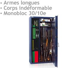COFFRES-FORT-430 - Coffre-fort modulable pour armes longues