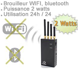 supprimer les pop up sur internet explorer | BRV-WIFI-2W - Brouilleur portable ventilé WiFi Bluetooth Caméra sans-fil  2 Watts autonome