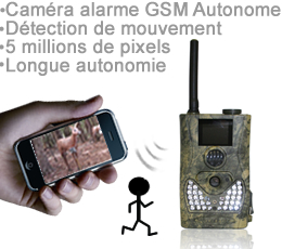 camera gsm exterieure excellent dahua ipchfws camra de ip extrieure mp with camera gsm. Black Bedroom Furniture Sets. Home Design Ideas