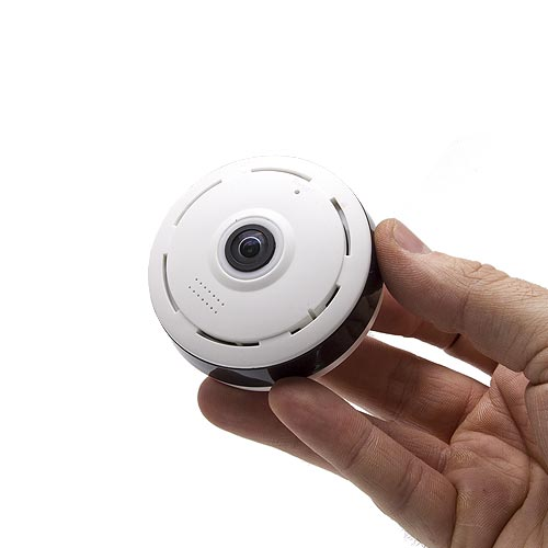 ipw 360 p2p mini cam ra d me h misph rique 360 ip wifi 1 3 m gapixels. Black Bedroom Furniture Sets. Home Design Ideas
